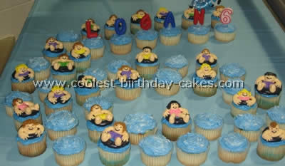 Coolest Swimming Pool Cake Photos And Tips