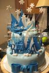 Coolest Yo Gabba Gabba Toodee Cake