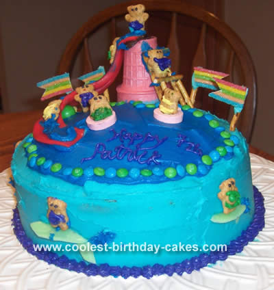 Coolest Birthday Cake Photos And Lots Of Whimsical Cakes