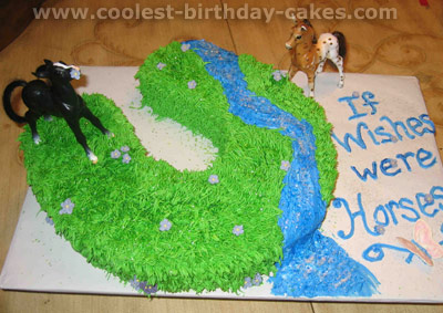 Coolest Birthday Cakes And Wilton Cake Decorating Ideas