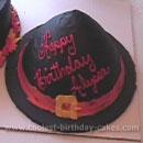 Witches Halloween Cake Ideas