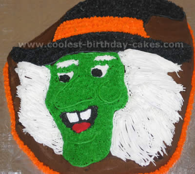 Coolest Witch Cake Photos And How To Tips