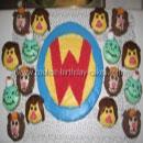Wonder Pets Birthday Cakes