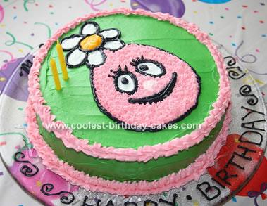 Gabba Gabba Birthday Cake on Foofa Yo Gabba Gabba Quad Ocean Group